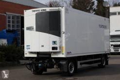 Anhænger køleskab monotemperatur Schmitz Cargobull Tiefkühl - Anhänger Kühlaggregat: Thermo King SLXe 100