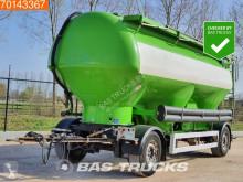 Aanhanger Feldbinder HEUT 31.2 31m3 tweedehands tank
