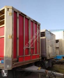 Trailor livestock trailer trailer