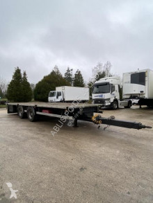 Samro Non spécifié trailer used flatbed