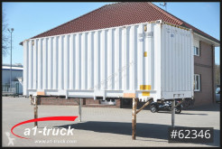 Container Krone WB 7,45, Container, stapelbar, Staplertasche