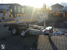 *Sonstige Brian James Cargo Tipper 2 used other trailers