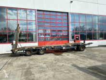Przyczepa do transportu sprzętów ciężkich Schwarzmüller 3 Achs Tiefladeranhänger