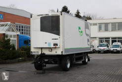 Aanhanger Lamberet Lamberet Tiefkühl Kühlaggregat: Thermo King SLXe 100- Anhänger tweedehands koelwagen