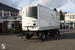 Släp kylskåp mono-temperatur Lambert Lamberet Tiefkühl Kühlaggregat: Thermo King SLXe 100- Anhänger