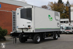 Lamberet Lamberet Tiefkühl Kühlaggregat: Thermo King SLXe 100l - Anhänger trailer used mono temperature refrigerated