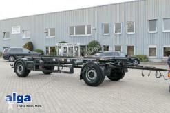 Przyczepa podwozie Schwarzmüller AZ S-Serie, BDF, Chassis verzinkt, Luftfederung