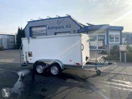 Remorcă uşoară Hapert Wagenbouw Hapert B.V A22A Anhänger