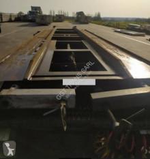 Anhænger Trouillet flerecontainere brugt