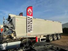 Przyczepa wywrotka do transportu zbóż Benalu buckliner S