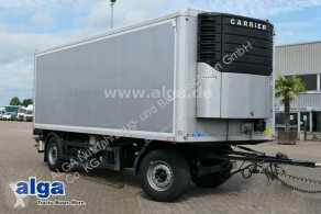 Ackermann VA-F 18/7.4E, Carrier Maxima 1000, LBW 2.0to. trailer used refrigerated