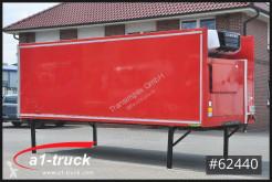 Equipamentos pesados carroçaria caixa frigorífico Krone Rohr R-WK/16TK, Tiefkühl, Frigo Wechselbrücke