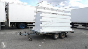 Henra JP20 used other trailers