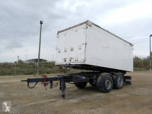 Leciñena A5200 PT NS trailer used tipper