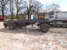 Castera used other trailers