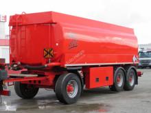 Släp tank råolja Esterer TA24.240 Tankanhänger Oben+Untenbefüllung