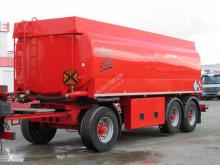 Remolque cisterna hidrocarburos Esterer TA24.240 Tankanhänger Oben+Untenbefüllung