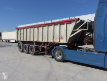 Stas S343A8A trailer used tipper