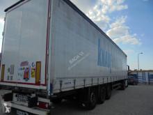 Remorque Schmitz Cargobull rideaux coulissants (plsc) occasion