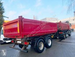 Tipper trailer KA -TA 18 KA -TA 18 Alu-Bordwände, ca. 10m³