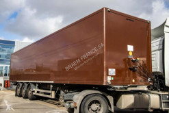 Samro box trailer ST39 - CAISSE FOURGON