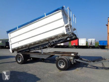 Kaiser benne cerealiere trailer used cereal tipper