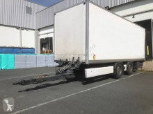 Krone trailer used box