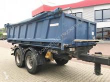 Carnehl tipper trailer CTK/S18 CTK/S 18, ca. 10m³