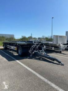 Släp polyvagn Lecitrailer neuve