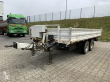 Remorque tri-benne Müller-Mitteltal KA-TA-E 10.5 Dreiseitenkipper mit Rampen