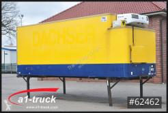 Equipamientos carrocería caja frigorífica Chereau Inogam Kühlbrücke, Thermoking MD 300, Doppelstock