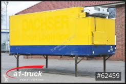 تجهيزات الآليات الثقيلة هيكل العربة صندوق برّاد Chereau Inogam Kühlbrücke, Thermoking MD 300, Doppelstock