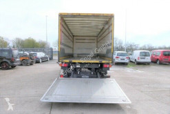 Saxas AKD 71-11 LBW trailer used box