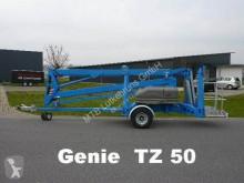Plataforma elevadora plataforma remolcable Genie TZ 50