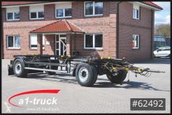 Aanhanger chassis Schmitz Cargobull AWF 18 BDF Standard 7,45 WB