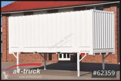 تجهيزات الآليات الثقيلة هيكل العربة حاوية Krone WB 7,45, Container, stapelbar, neu lackiert