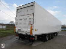 Schmitz Cargobull insulated trailer