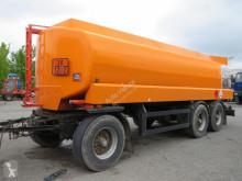 Remolque cisterna hidrocarburos Tankanhänger TAH225L Tankanhänger