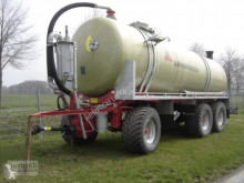 Annaburger HT 24.27 trailer used tanker