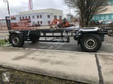 Schmitz Cargobull Anhänger Fahrgestell AFW 18