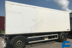 Refrigerated trailer FRECH-HOCH | FHS18T