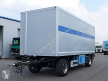 Remorque frigo Wagen-Meyer*Malk 18*Frigoblock Ek13U*LBW 2T*