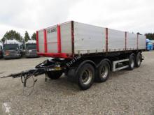 Tipper trailer Kel-Berg 30 t. 4 Akslet tipanhænger