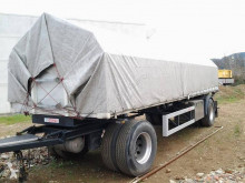 Balestrazzi two-way side trailer 22RAP