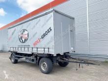 Schmitz Cargobull tautliner trailer AWF 18/L-20 AWF 18/L-20