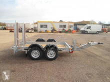 Ecim heavy equipment transport trailer 2AFP250TA