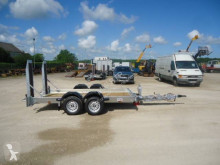 Ecim heavy equipment transport trailer 2AFP350TA