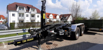 Pronar container trailer T 286
