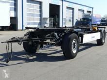 Krone AZ*TÜV*Krone-Achsen*Vollluft* Anhänger gebrauchter Fahrgestell
