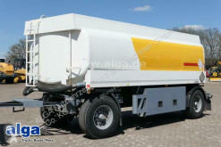 Esterer oil/fuel tanker trailer ESTERER TA 18.210/BPW/2 Kammer/21.240 ltr./Luft